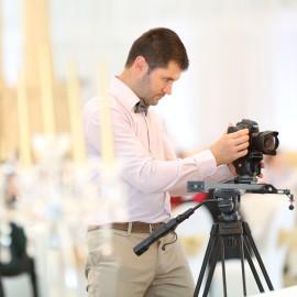 Ce trebuie să conţină videoclipul de nuntă?