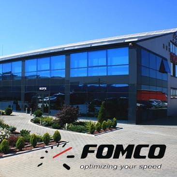 Fomco – Targu Mures