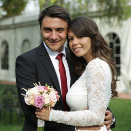 Silvana & Dan
