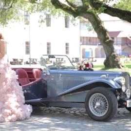 Video nunta Targu Mures – Anamaria & Radu