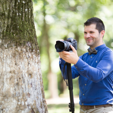 Alegerea videografului  de nunta