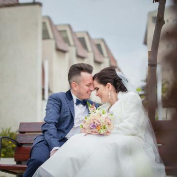 Andrei & Meda – Party wedding